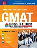 img - for McGraw-Hill Education GMAT 2017 (Mcgraw Hill Education Gmat Premium) book / textbook / text book