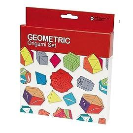 Origami - Geometric