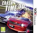 Crash Time 4 3D (Nintendo 3DS)