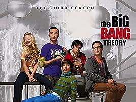 Big Bang Theory - Season 3
