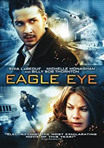 "Cover of ""Eagle Eye"""