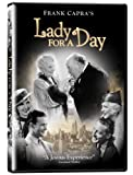 Lady for a Day [DVD] [1933] [Region 1] [US Import] [NTSC]