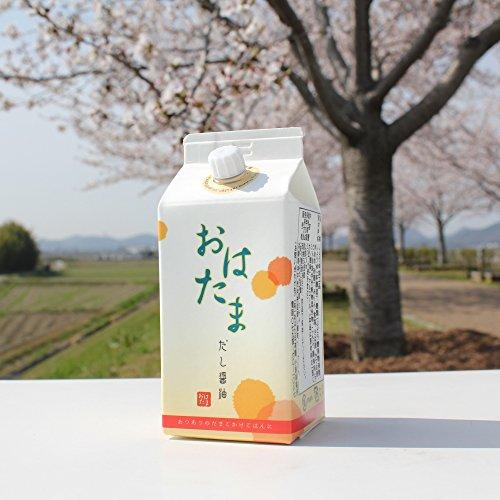 鎌田醤油 おはたま醤油200ml(たまごかけごはん専用)