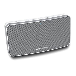 GO - WIRELESS PORTABLE SPEAKER