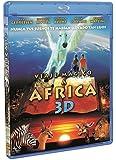 Viaje Mágico a África (BD3D) [Blu-ray]