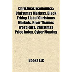 Christmas Economics Of Christmas | RM.