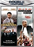 Great Debaters & Hurricane Season (2pc) [DVD] [Region 1] [NTSC] [US Import]