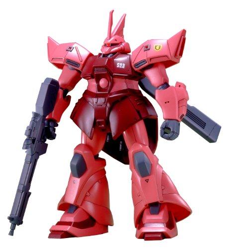 Gundam 0080 1/144 Scale Basic Grade Model Kit #6 MS-14JG Gelgoog-J