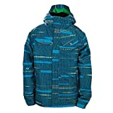 686 Boy's Elevate Insulated Jacket
