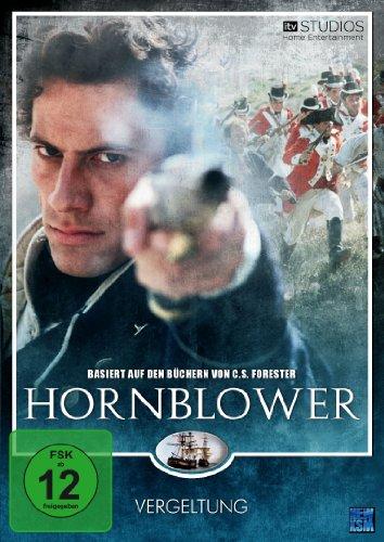 Hornblower: Vergeltung