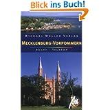 Mecklenburg-Vorpommern: Reisehandbuch mit vielen praktischen Tipps