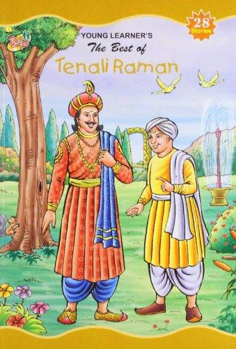The Best of Tenali Raman Image
