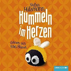 Hummeln im Herzen Audiobook