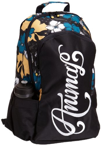 Animal Bonivare Multicolour Backpack