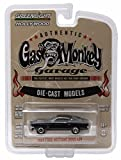 Gas Monkey Best Deals - 1969 FORD MUSTANG BOSS 429 from the show GAS MONKEY GARAGE * GL Hollywood Series 12 * 2016 Greenlight Collectibles Limited Edition 1:64 Scale Die Cast Vehicle