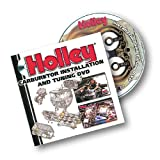 Holley 36-378 Carburetor Installation and Tuning DVD