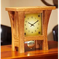 Colton Mantel Clock Kit
