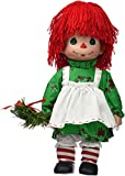 The Doll Maker Raggedy Wishes Baby Doll, Girl, 12