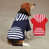 Americana Dog Pullover-xsmall Navy