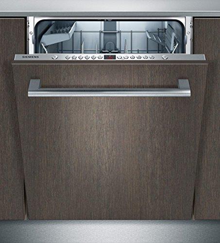 SIEMENS - Lave-vaisselle - SIEMENS LAVE-VAISSELLE SN66P052EU