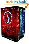 Dark Angel Box Set Books 1-3: Angelfi...