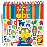 ALEX® Toys - Early Learning Ready, Set, School -Little Hands 1454