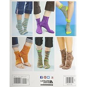 Sock Loom Basics (Leisure Arts #5651)