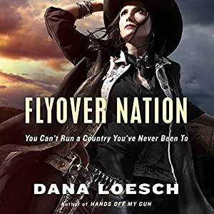 Flyover Nation Audiobook