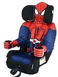 Disney-KidsEmbrace-Combination-Toddler-Harness-Booster-Car-Seat-Marvel-Ultimate-Spider-Man