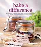 Bake a Diffrence