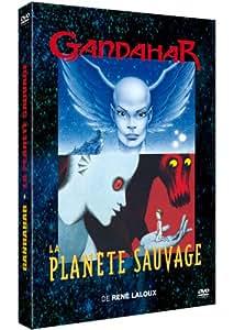 Gandahar / La Planète sauvage - Coffret 2 DVD