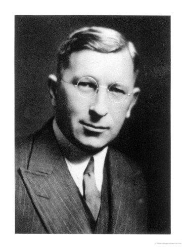 Frederick Banting Biography