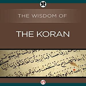 Wisdom of the Koran Audiobook
