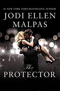 Book Cover: The Protector