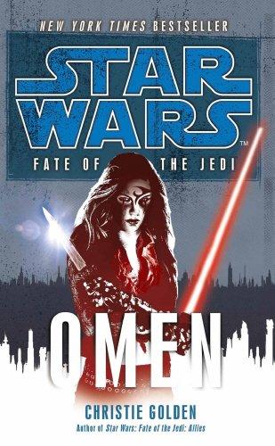Omen (Star Wars: Fate of the Jedi, #2)