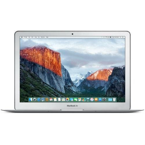 "Apple MacBook Air - Portátil de 13"" (Intel Core i5 de 1.6 GHz, 8 GB de RAM, 256 GB SSD, Intel HD Graphics 6000) - Teclado QWERTY Español"