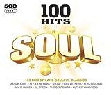 echange, troc Compilation - 100 Hits Soul
