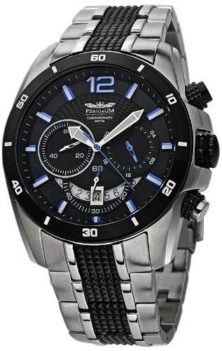 P-1006-SB - Reloj cronógrafo