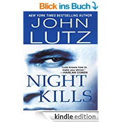 Night Kills (A Frank Quinn Novel) (English Edition)