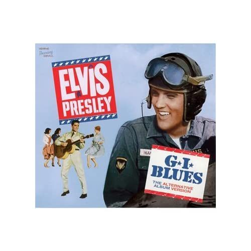 G-I-Blues-The-Alternative-Album-Version-Elvis-Presley-Audio-CD