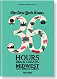 Barbara Ireland The New York Times 36 Hours: USA & Canada. Midwest & Great Lakes