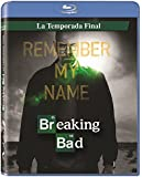 Breaking Bad - Temporada Final [Blu-ray]