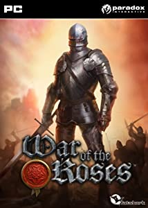 War of the Roses [Online Game Code]