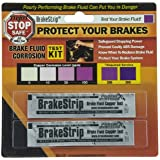 Phoenix Systems (3003-B) BrakeStrip Brake Fluid Testing Strip