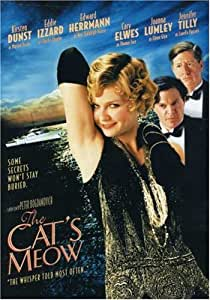 NEW Cat's Meow (DVD)