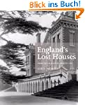 England's Lost Houses (Country Life)