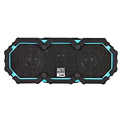 Altec Lansing Mini LifeJacket 2 IMW477 Bluetooth Speaker (Aqua Blue)