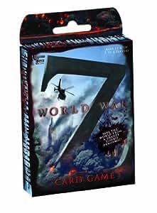 World War Z Card Game