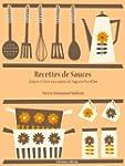 Recettes de Sauces (La cuisine d'Augu...