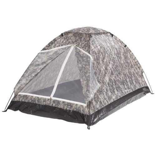 Maxam™ Digital Camo 2-Person Tent